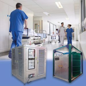 Medical Industry Water Supply